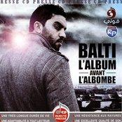 L'Album Avant L'Albombe