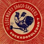 Cockadoodledon't