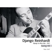 Django Blue Star, Vol.1 (Swing 48)
