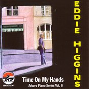 Time On My Hands - Arbors Piano Series, Vol. 6