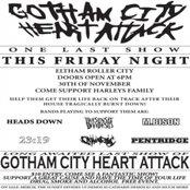 Gotham City Heart Attack Remix (2007)
