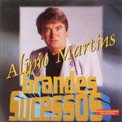 Os Grandes Sucessos De Alípio Martins