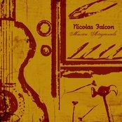Nicolas Falcon