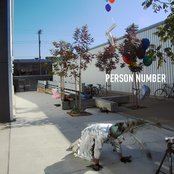 Person Number