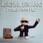I Rock Eye Pop