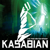 album Kasabian - Live At Brixton Academy by Kasabian