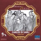 Serie 78 RPM: Carlos Di Sarli (1940-1947)
