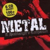 Metal: A Headbanger's Companion
