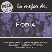 Rock En Español - Lo Mejor De Fobia