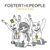album Pumped Up Kicks by Foster the People