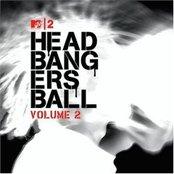 MTV 2 Headbangers Ball, Volume 2 (disc 1)