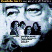 Quarteto Em Cy Sing Vinicius de Moraes