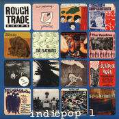album Rough Trade Shops - Indiepop 1 by Josef K