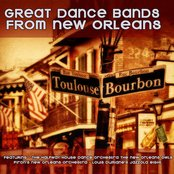 Dance Bands From New Orleans