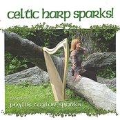 Celtic Harp Sparks!