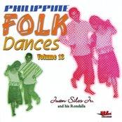 Philippine Folk Dances, Vol. 13