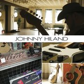 Johnny Hiland
