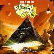 The Best of Eloy, Volume 2 (The Prime 1976-1979)