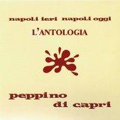 Napoli Ieri Napoli Oggi - L'Antologia