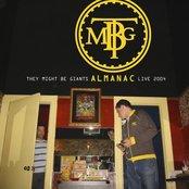Almanac Live 2004