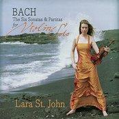 Bach: The Six Sonatas & Partitas for Violin Solo