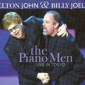 the piano men: live in tokyo
