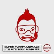 Ice Hockey Hair EP