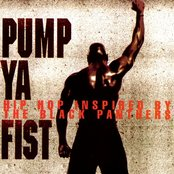 Pump Ya Fist: Hip Hop Inspired by the Black Panthers