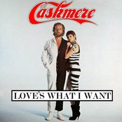 Love's What I Want