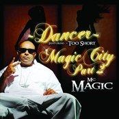 DANCER - MC MAGIC