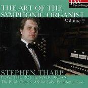 The Art Of The Symphonic Organist, Vol. 2