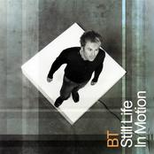 album Still Life in Motion by BT