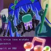 goreshit & dj ninja love mistake split on ugu