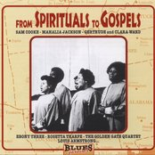 From Spirituals to Gospels