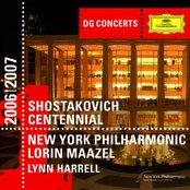 Shostakovich in America