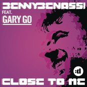 Close To Me (feat. Gary Go)