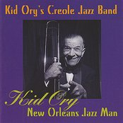 Kid Ory New Orleans Jazz Man