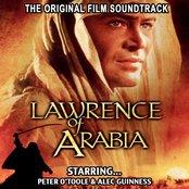 Lawrence Of Arabia - The Original Film Soundtrack