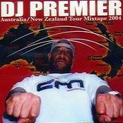 Australia/New Zealand Tour Mixtape 2004