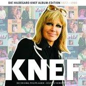 Hildegard Knef Album-Edition - 1972-1980