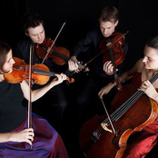 Elias String Quartet tour dates