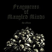 BH015LP - Priests Of The Black Hoe present Fragments Of Mangled Minds Lp