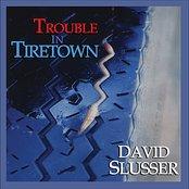 Trouble In Tiretown