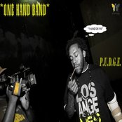 One Hand Band