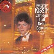 Carnegie Hall Debut Concert - Highlights