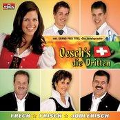 Frech - Frisch - Jodlerisch