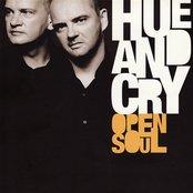 Open Soul © Blairhill Records (2008) Released: Sept 2008 12 tracks