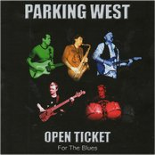 Open Ticket for the Blues