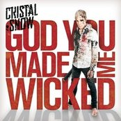 God You Made Me Wicked