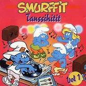 Volume 1: Tanssihitit